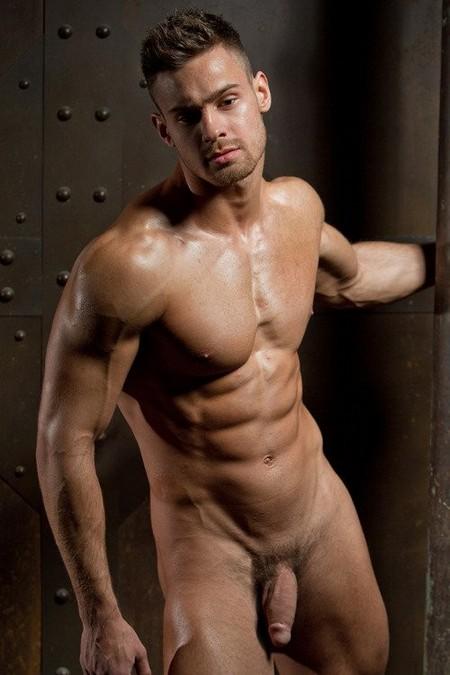 голые мужчины фото модели