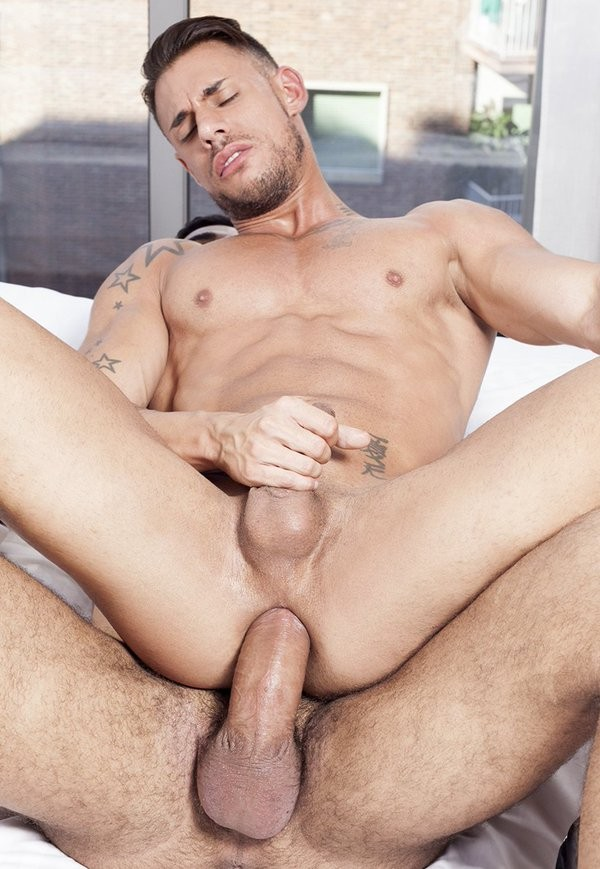 big dic nick in gay porn