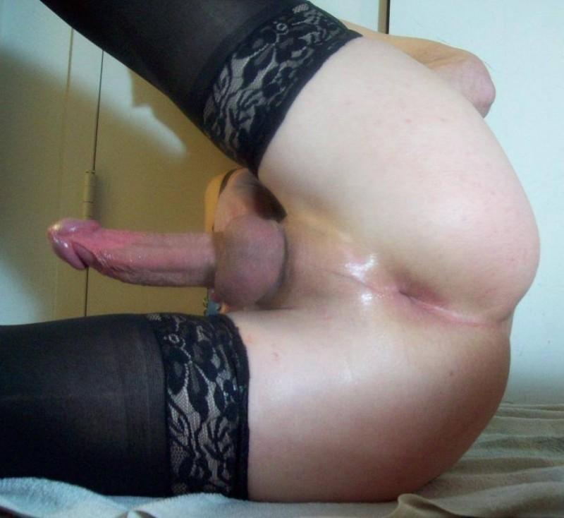 Crossdresser sex norske damer nakne