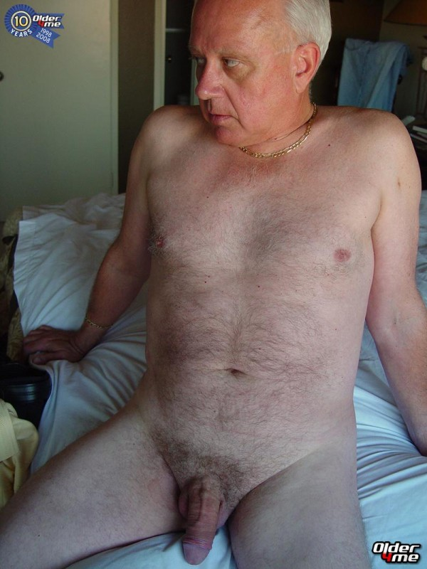 Gay Man Nude Pictuer Picture