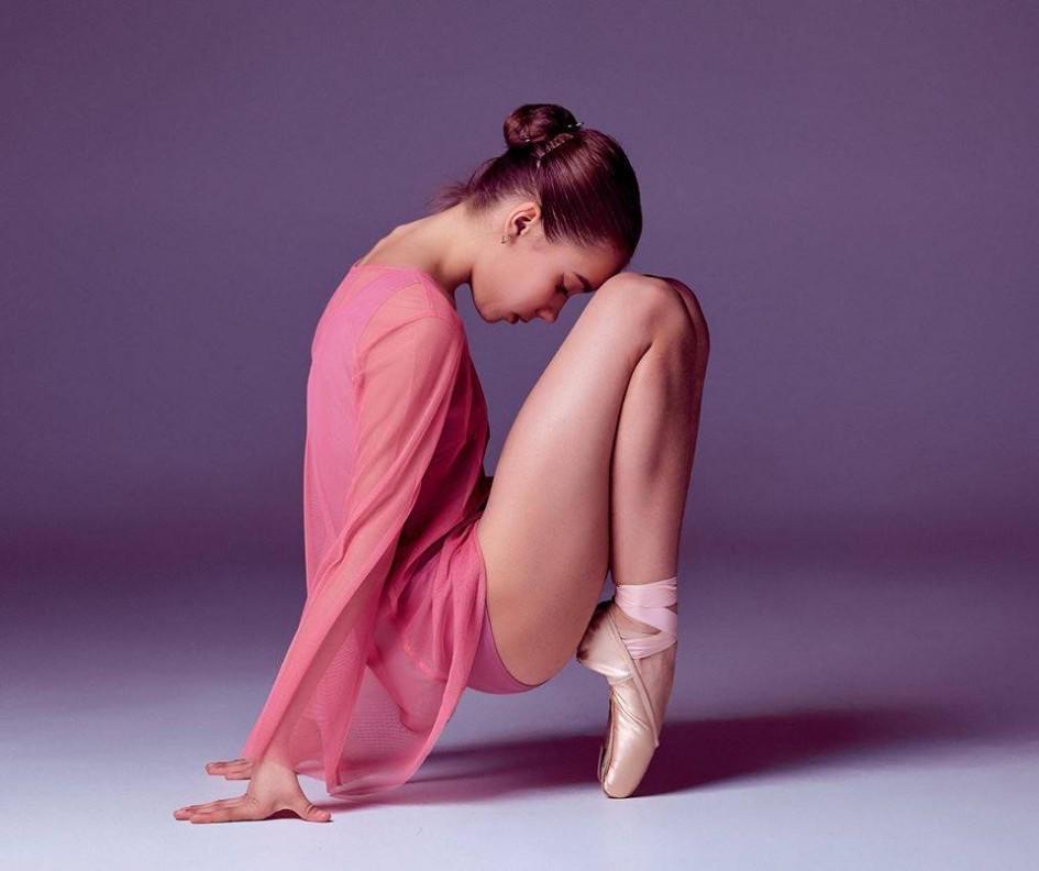 анальные балерины